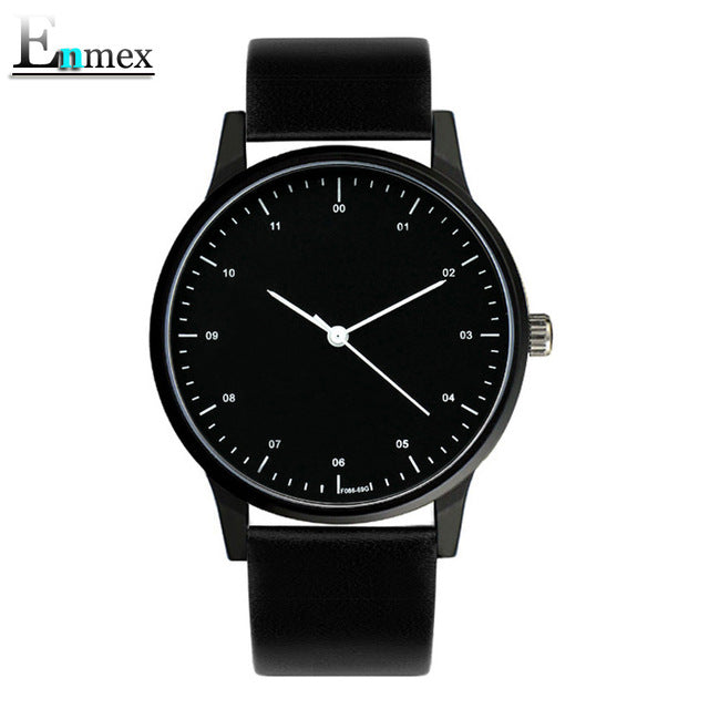Enmex cool style wristwatch Brief