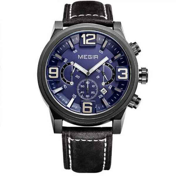 Luxury Brand Sport Watch Men