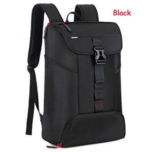 Laptop Backpack  Multifunction Briefcase/shoulder