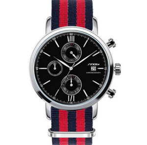 Men Watch Chronograph