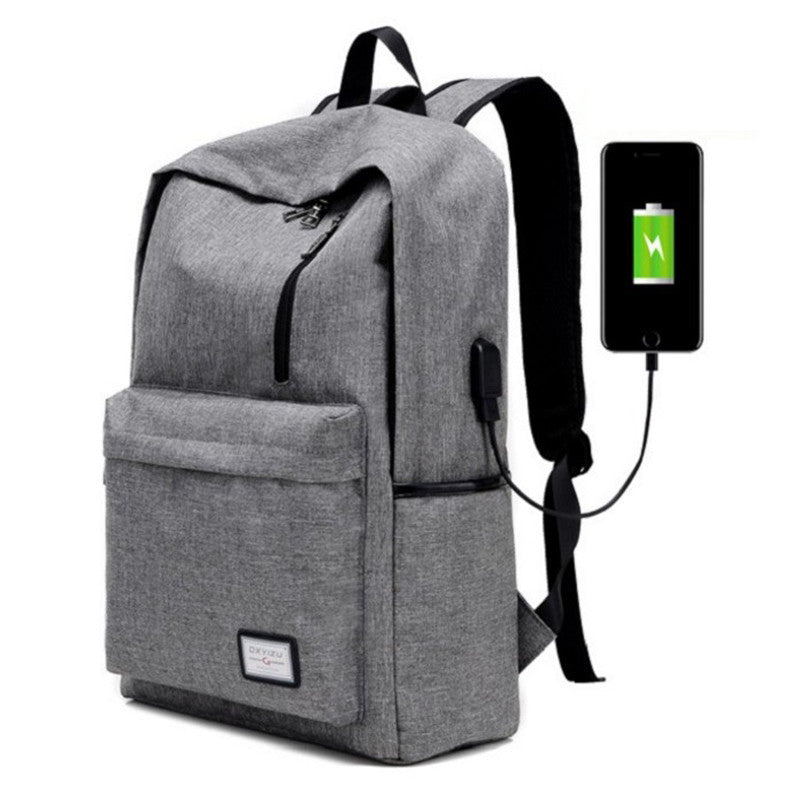 2018 new leisure smart backpack