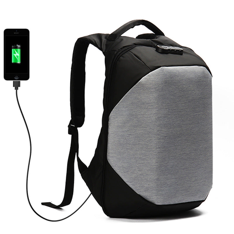 Smart Urban Anti Theft Backpack