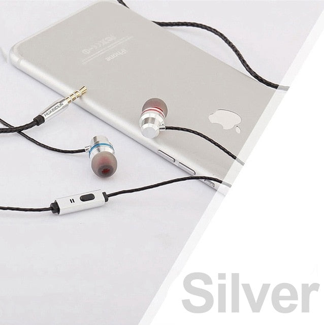 Earphones Special Edition Headset Clear Bass