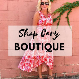 Shop Cary Boutique