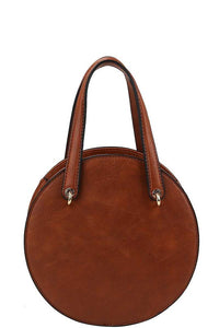 Virago Circle Satchel
