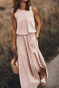 Blush In This Dress