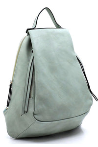 Mint Convertible Backpack
