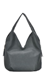 Cute Hobo Bag-Taupe
