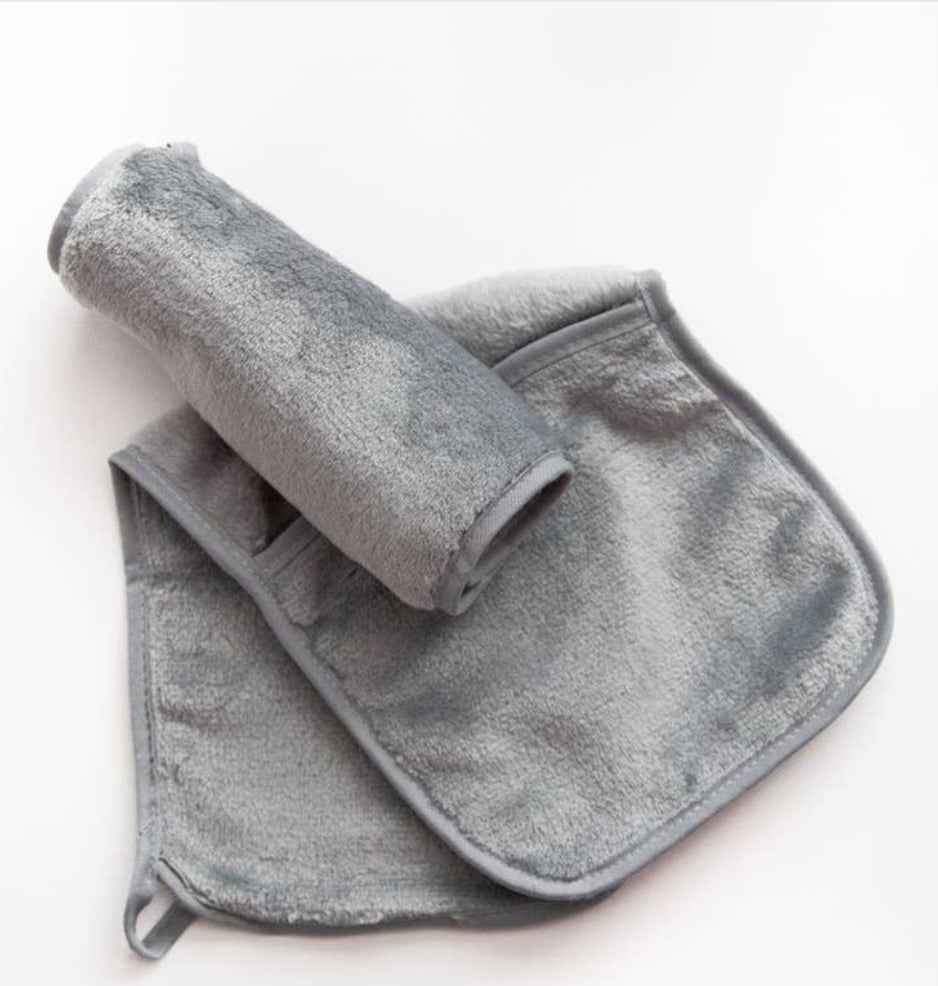 Microfiber Cleansing Cloth