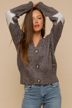 Star Light Cardigan