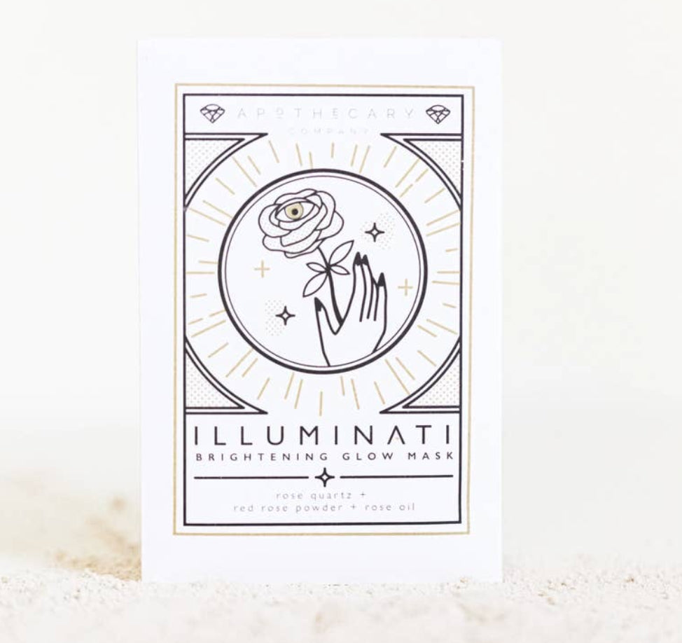 Illuminati Brightening Mask