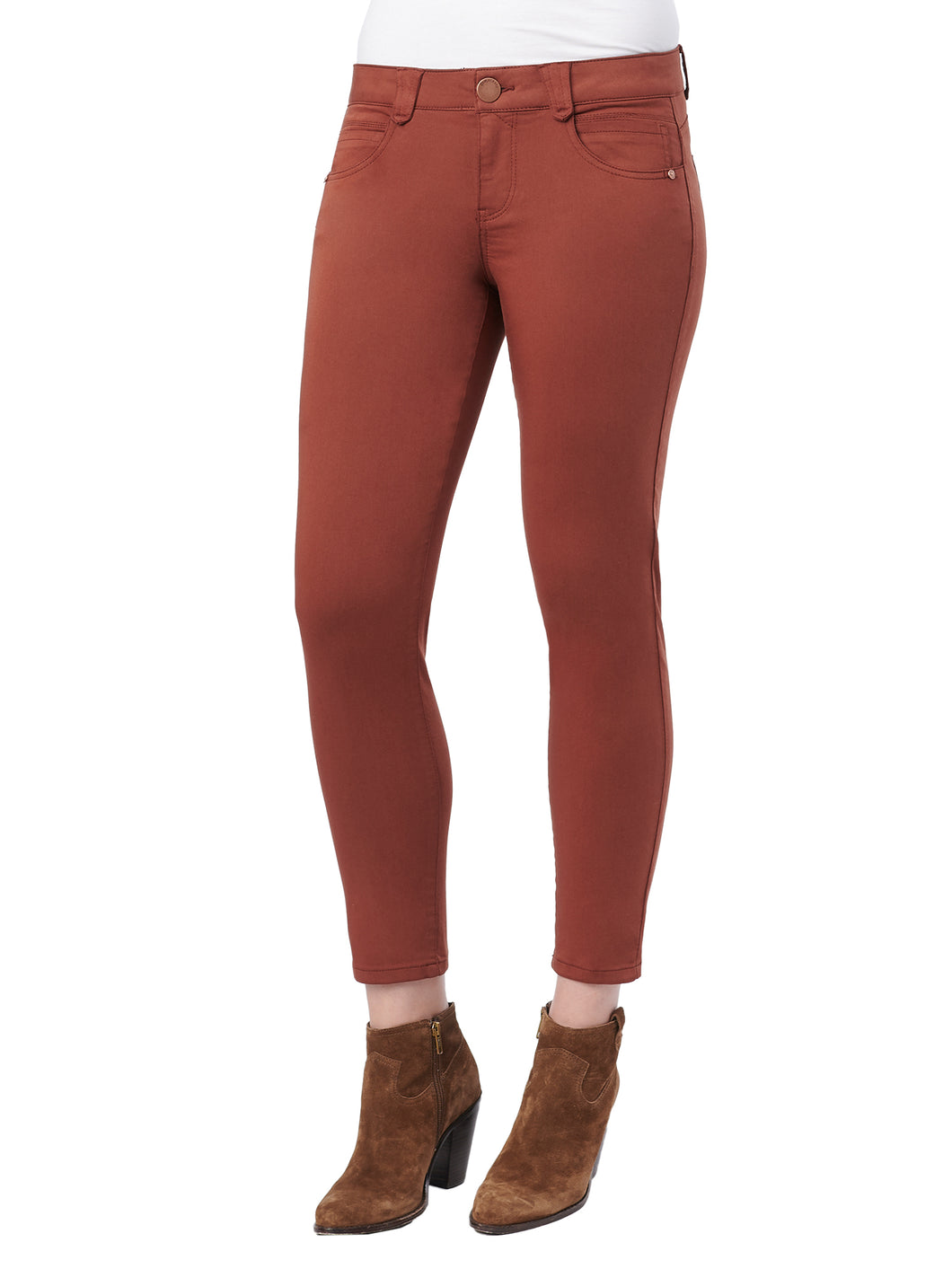 Democracy Cayenne Pepper Jeans