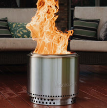 Solo Stove-Bonfire w/Stand (in store pick up)