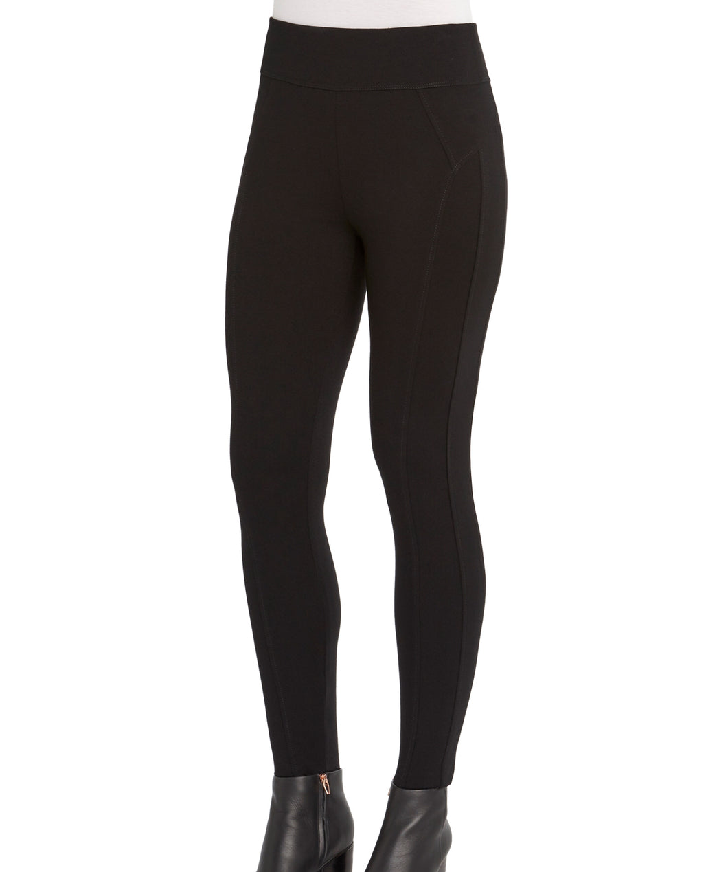 Democracy Black Ponte Legging