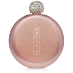 BruMate-Flask-Rose Gold