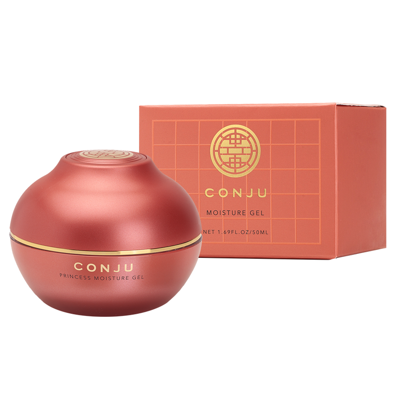 Luxury CONJU Princess Moisture Gel