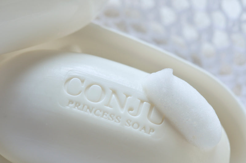 CONJU Princess Soap