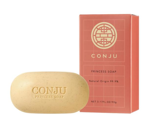 Luxury CONJU Princess Soap