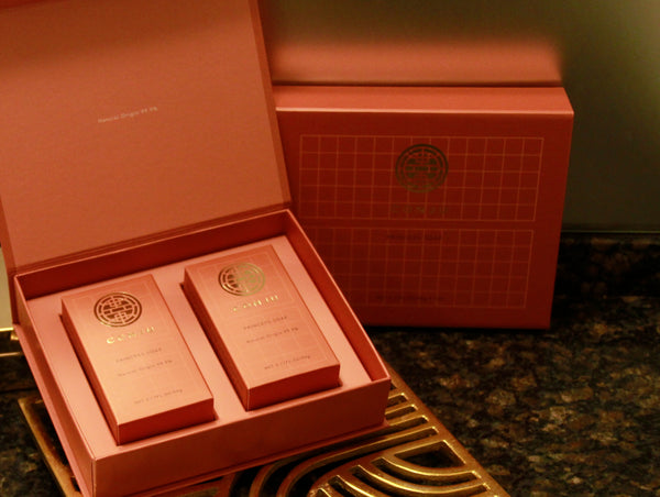 Luxury CONJU Princess Soap Gift