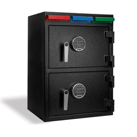 Drop Drawer Safes