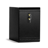 "B-Rate Dual Key Drop Box - 12""h x 8""w x 10""d"