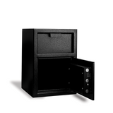 "Front Load Depository Safe (20""h x 14""w x 14""d)"