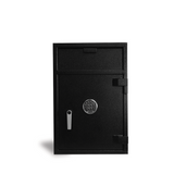 "Front Load Depository Safe (30""h x 20""w x 20""d)"