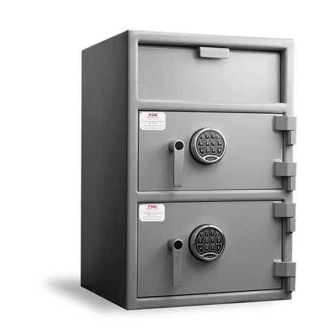 "Heavy Duty Front Load Depository Safe (30""h x 20""w x 20""d)"