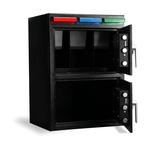 "Shift Money Manager Safe (28""h x 20""w x 16""d)"