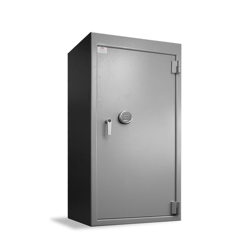 "Heavy Duty Inventory Safe (60""h x 30""w x 20""d)"