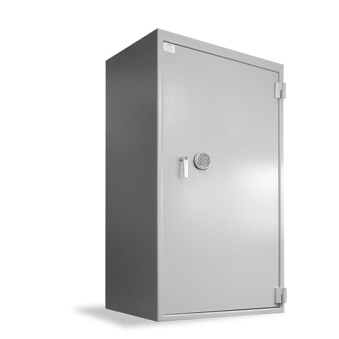 "Heavy Duty Inventory Safe (66""h x 37""w x 27""d)"