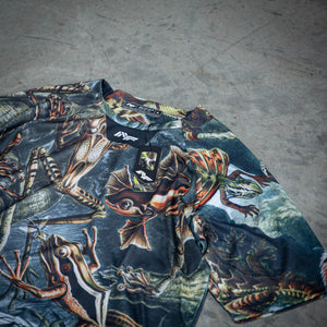 NF QuikStrike  - Factory Issue No.36 - Animal Camo (Reptiles)