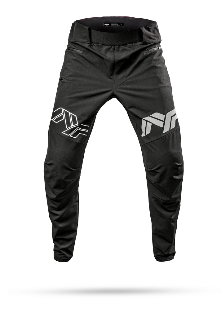 Destroyer V2 Pant - Black/Grey