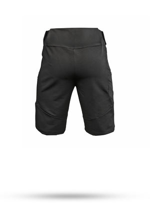 Destroyer Short - Plain
