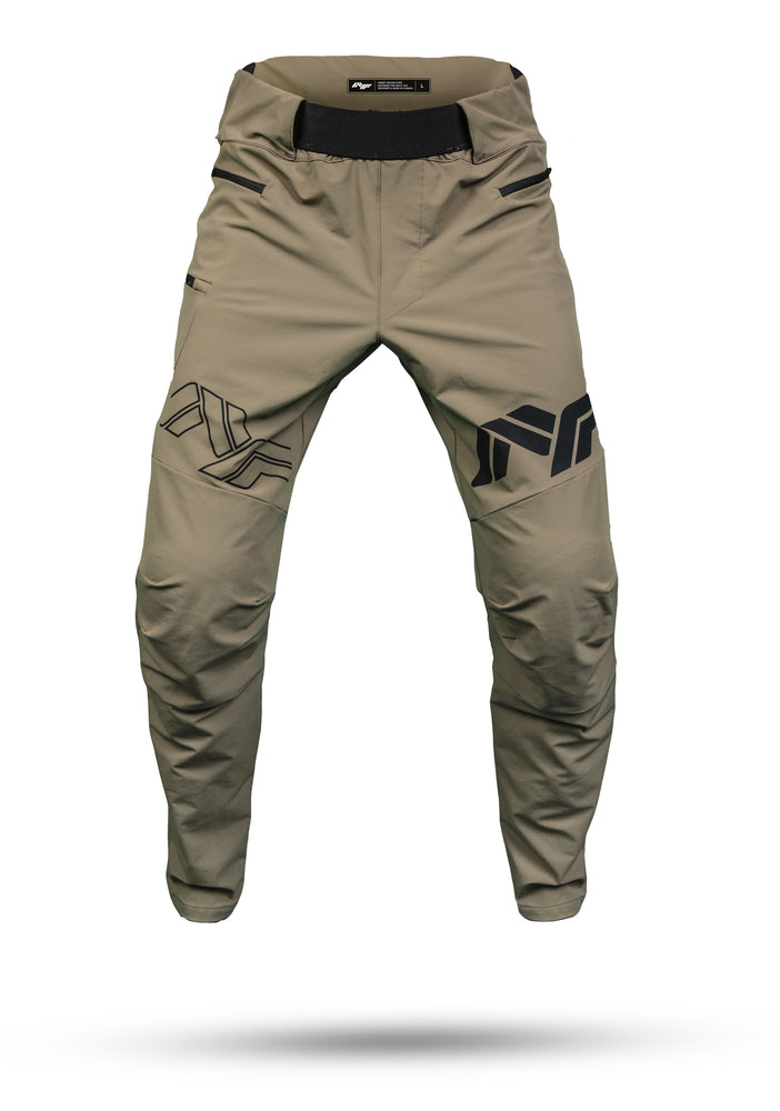 Destroyer V2 Pant - Khaki Green