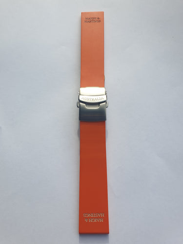 Orange - Deployment clasp