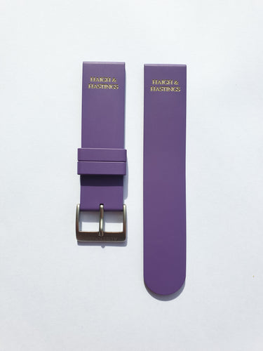 Purple - Buckle