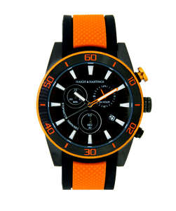 Reef Break Orange