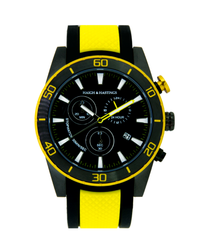 Reef Break Yellow