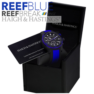 Reef Break Blue