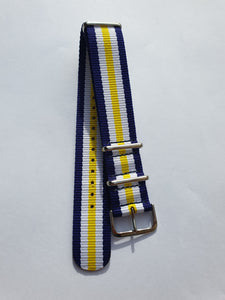 Yellow stripe nato