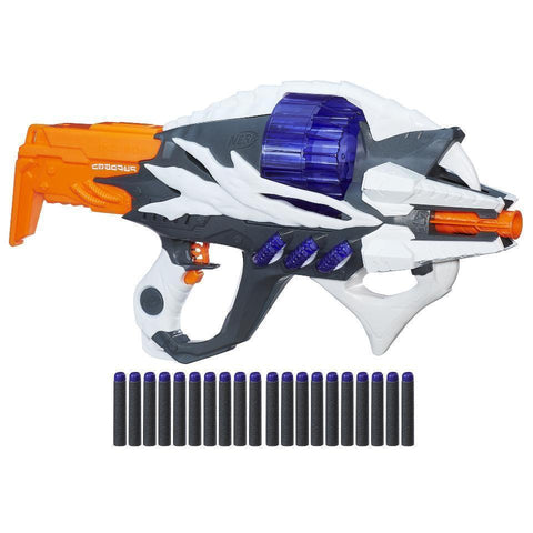 Products Tagged Nerf Paradigm Deals