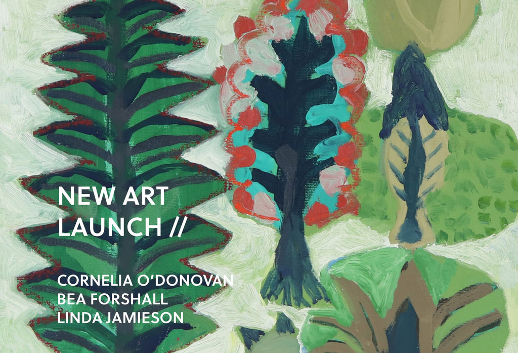 New Art Launch