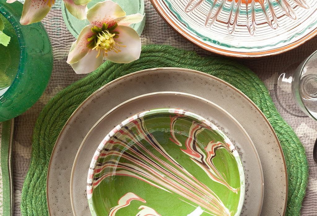 Shop the Look - Table Settings