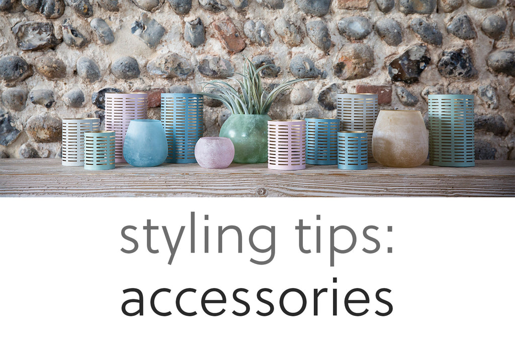 Styling Tips: Accessories