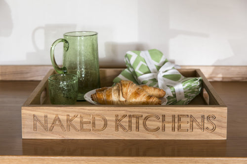 On Location with Naked Kitchens / Norfolk