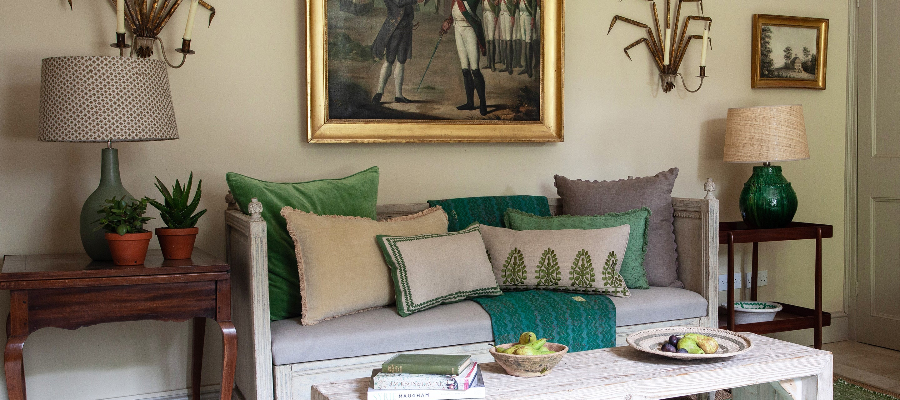 Birdie Fortescue Blog | Tips for Sourcing Antiques