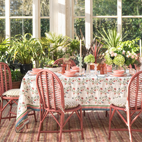 Damascene Dining Collection