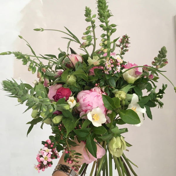 Birdie Fortescue Blog | King Witham Flowers
