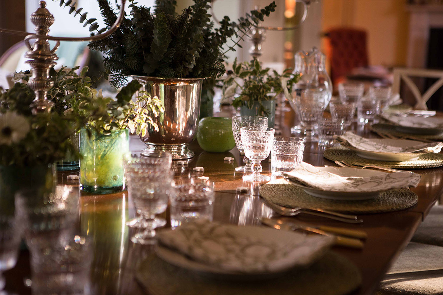 Birdie Fortescue Blog | Summer Entertaining Tips and Ideas